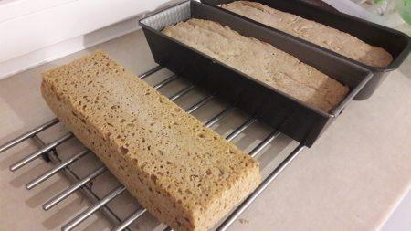 Chleb pszenno-razowy