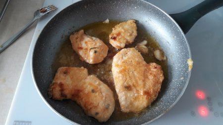 Kurczak marynowany