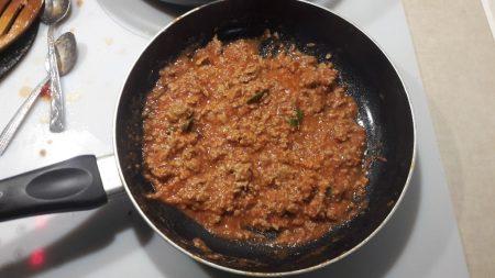 Spaghetti bolognese wersja klasyczna
