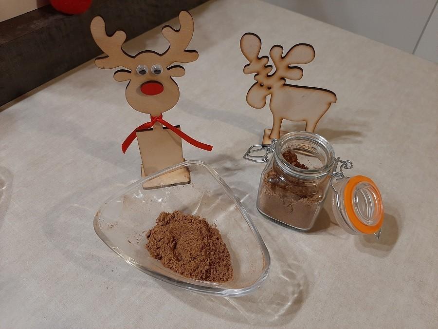 Przyprawa do pierniczków i ciastek korzennych