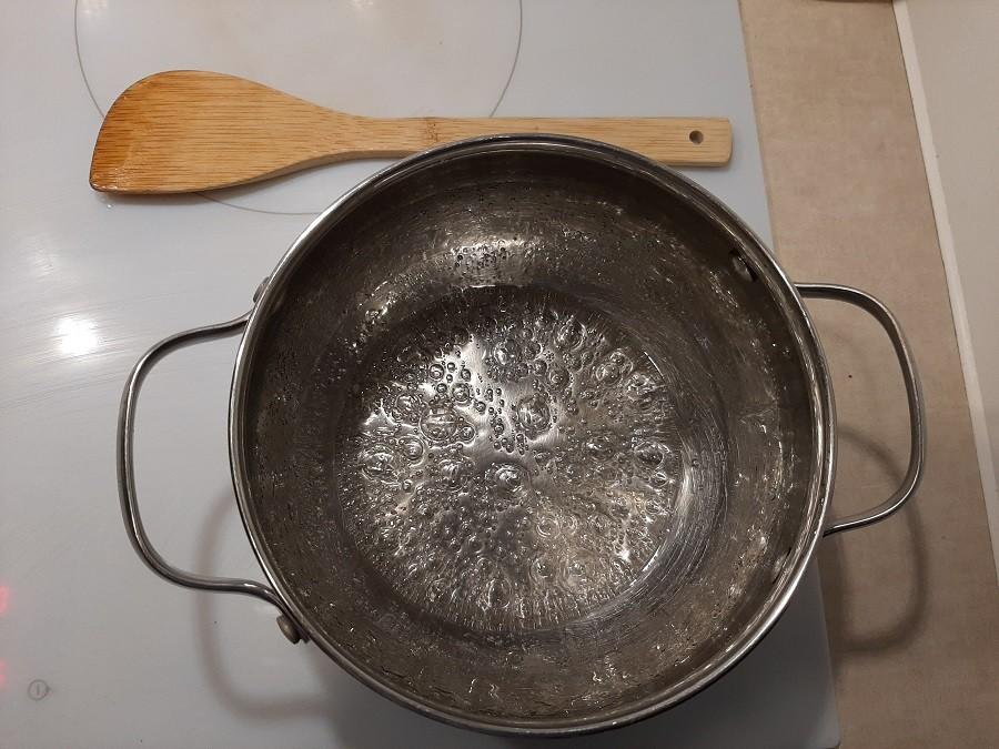 Sos karmelowy / polewa karmelowa