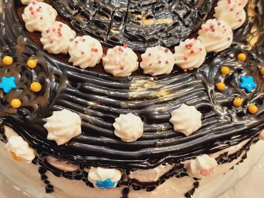 Tort W-Z (Wuzetka)