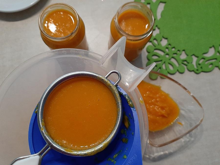 Grejpfrutowy syrop na odporność z miodem, czosnkiem i kurkumą