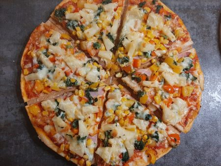 Pizza hawajska