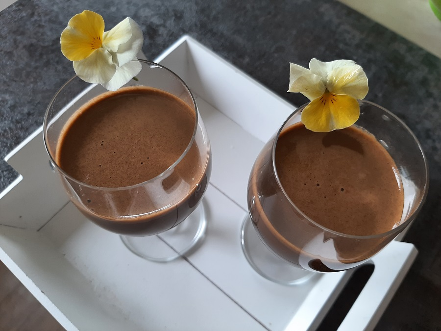 Pyszny likier kawowy