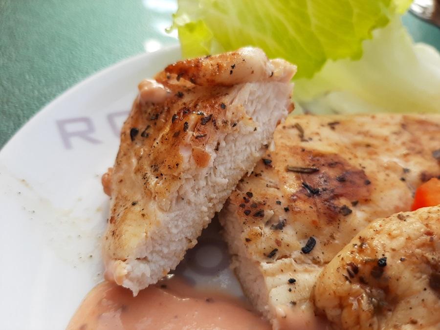 Ziołowa marynata do kurczaka na grilla