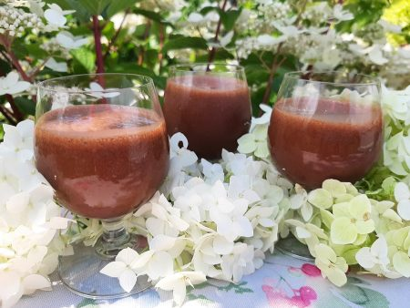 Ajerkoniak czekoladowy